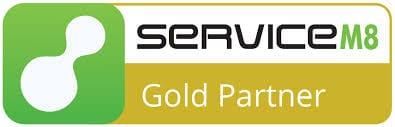 ServiceM8 Gold Partner Simplifi